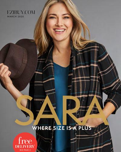Sara Autumn Arrivals