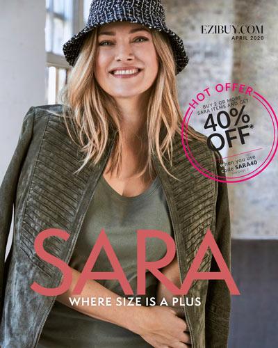 Sara Winter Edit