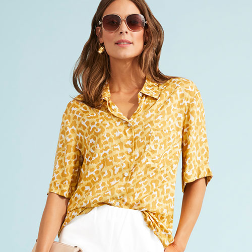 Browse Anmial Print Trend