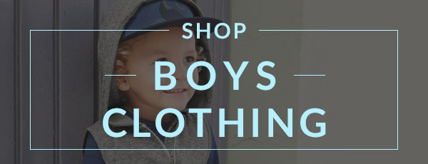 Shop boys clothing today