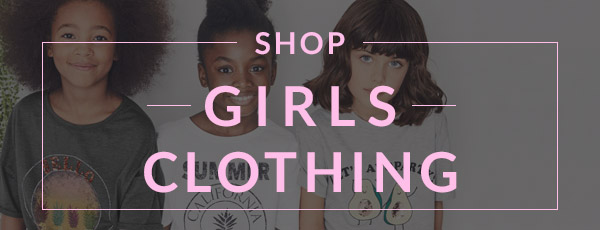 Shop girls clothing today