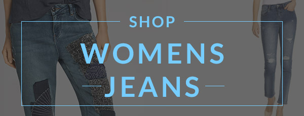 Shop womens jeans today