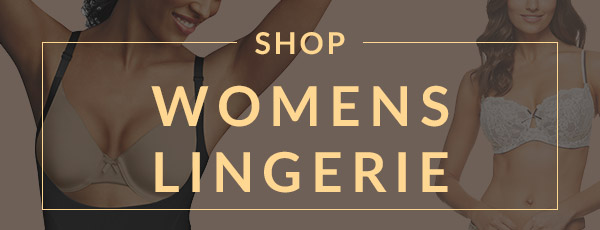 Shop womens lingerie today