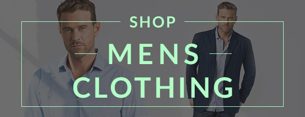 Shop Mens Clothing Today