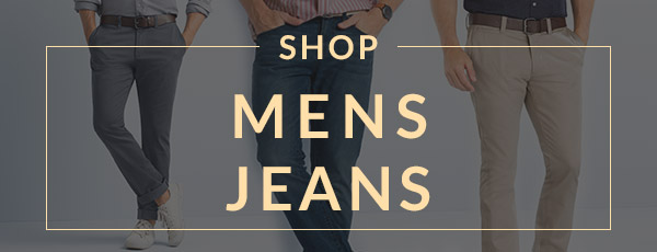 Shop mens jeans today