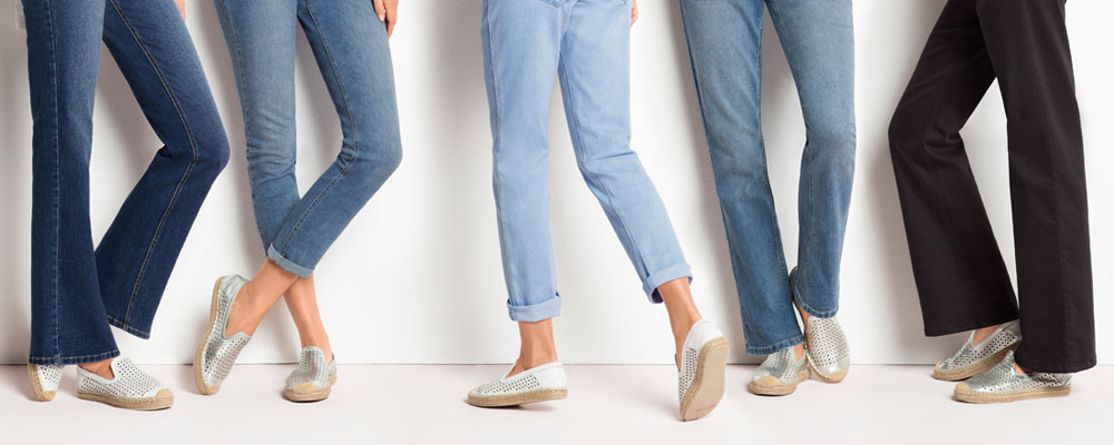 how to look aftet your jeans