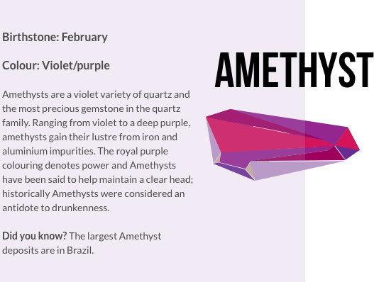 find out more about amethyst