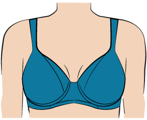 429006ccb5aeb Your Bra Style Guide  Bras for Every Shape   Outfit