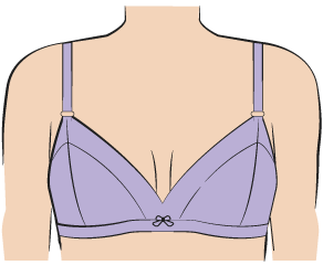 6c4bd32dd0 Find the Right Bra for Your Shape