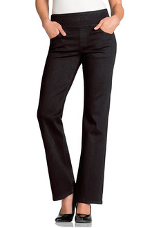 Capture SuperStretch Pull On Support Jeans - 100592