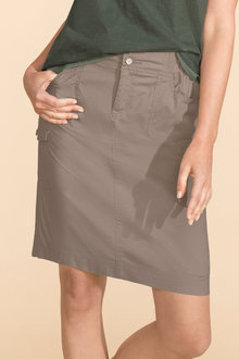 Capture Cargo Skirt