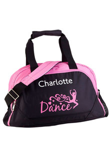 Personalised Dance Bag