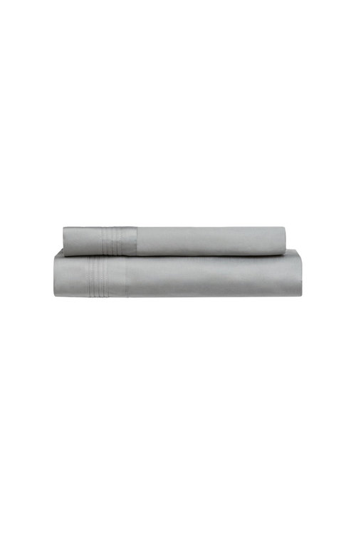 1000 Thread Count Egyptian 100% Cotton Sateen Sheet Set