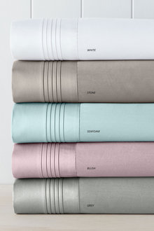 1000 thread count cotton sheet set