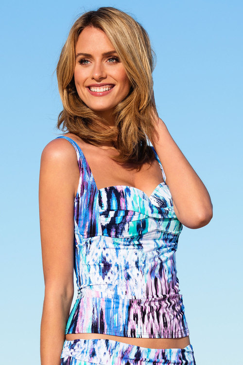 Quayside Twist Camisole