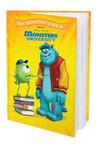 Personalised Adventure Book Disney-Pixar Monsters University
