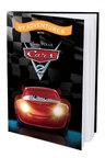 Personalised Adventure Book Disney Pixar Cars 2