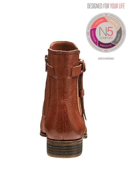 Naturalizer Jeanette Chelsea Boot