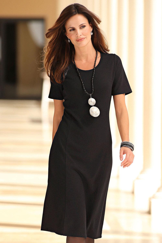 Capture European Short Sleeved Dress Online