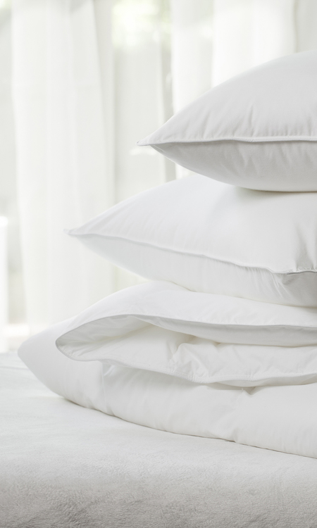 Shop Cotton Bedding Essentials