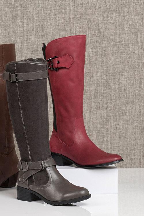 Grace Hill Alana Tall Boot