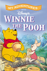 Personalised Adventure Book Disney's Winnie the Pooh