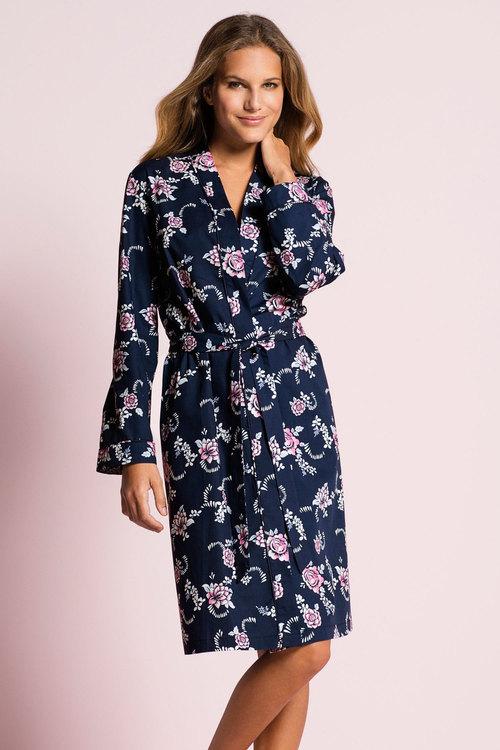 Mia Lucce Cotton Robe Online  37c393906