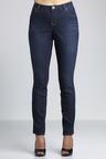 Plus Size - Sara Slim Stretch Jeans