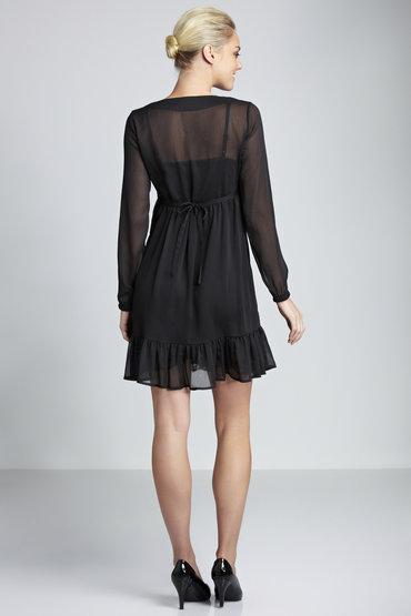 Capture Crinkle Dress