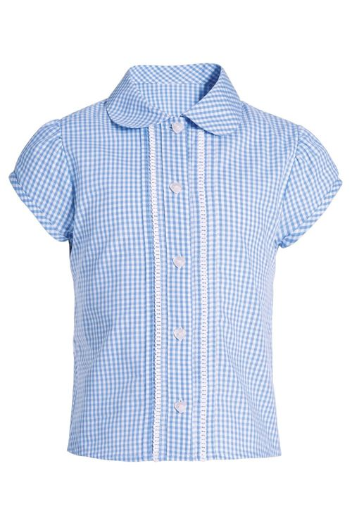Next Gingham Blouse (3yrs-6yrs)