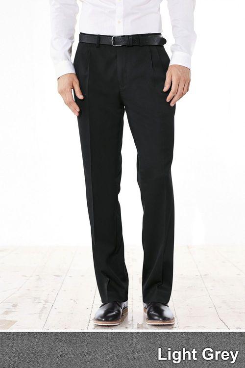 Next Twin Pleat Trousers Online Shop Ezibuy