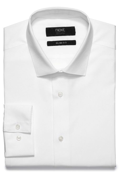 Next White Shirt