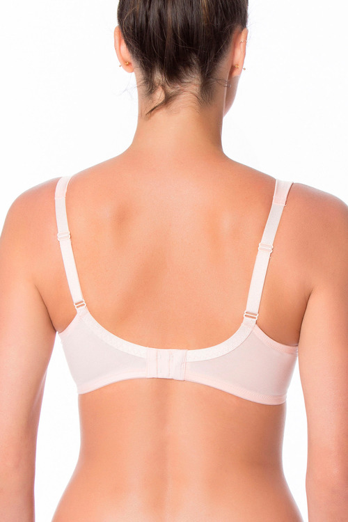 Triumph Pure Minimiser Two Pack Bra