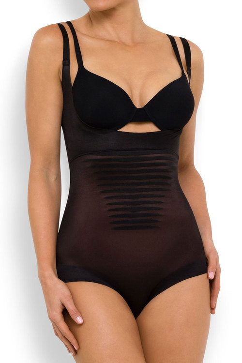 Nancy Ganz Slims Underbust Bodysuit
