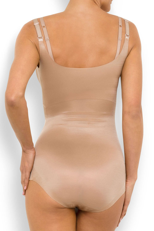 Nancy Ganz Slims Underbust Bodysuit