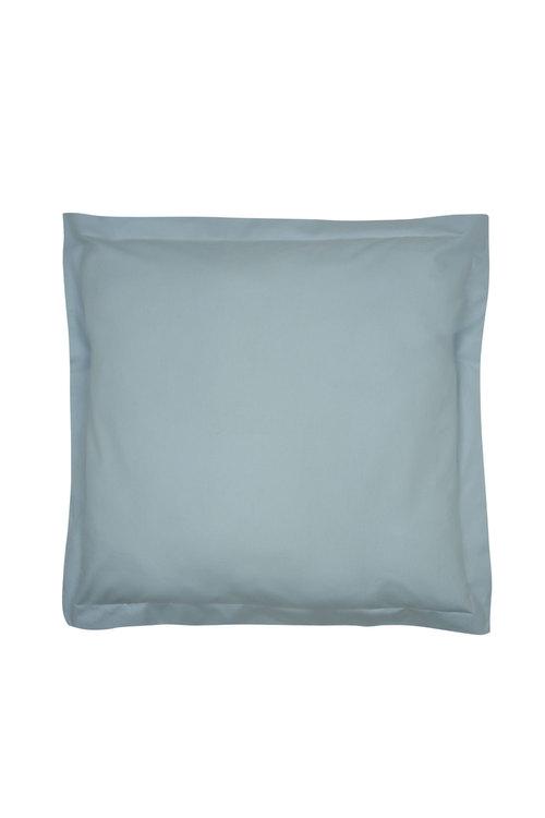250 Thread Count Pure Cotton European Pillowcase Pair