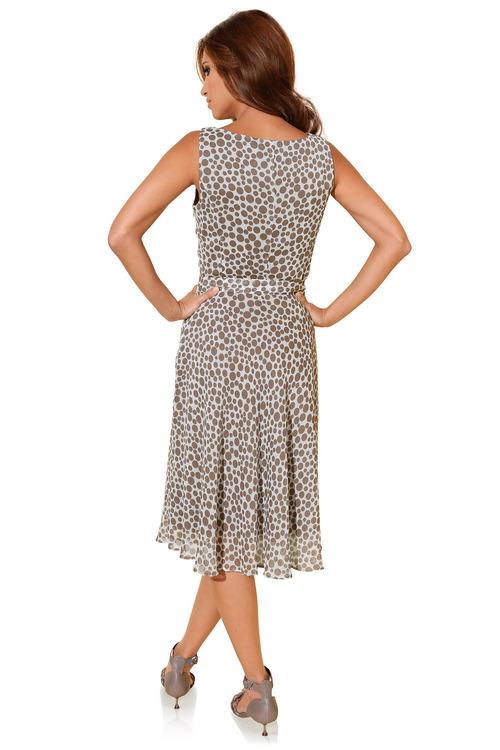 Heine Spotted Dress