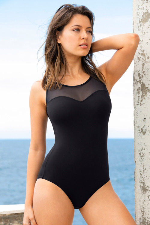 Quayside Mesh Suit