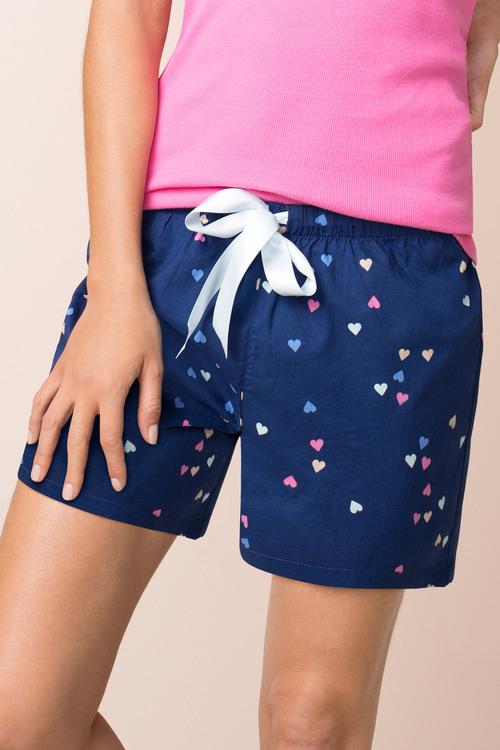 Mia Lucce Pyjama Shorts