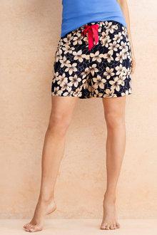 Mia Lucce Pyjama Shorts - 117365