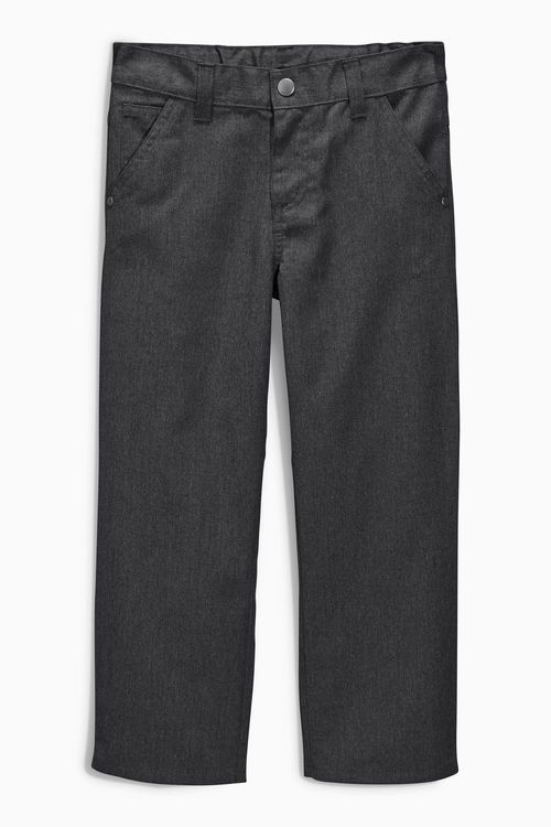 Next Jean Style Trousers (3-16yrs)