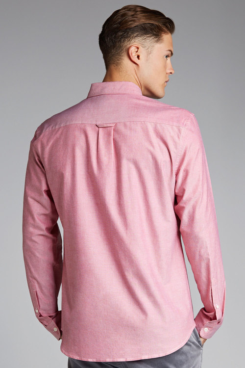 Southcape Long Sleeved Oxford Shirt