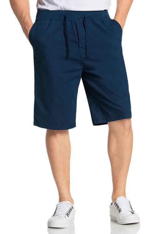Southcape Rib Waist Shorts