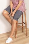 Plus Size - Sara Cargo Shorts