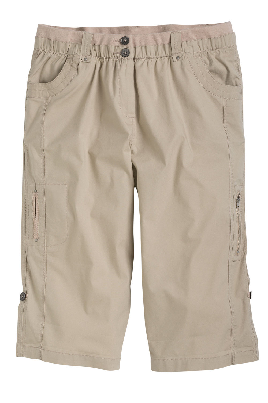 63015b118e8 Plus Size - Sara Cargo Shorts