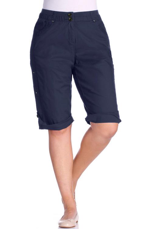 Sara Cargo Shorts
