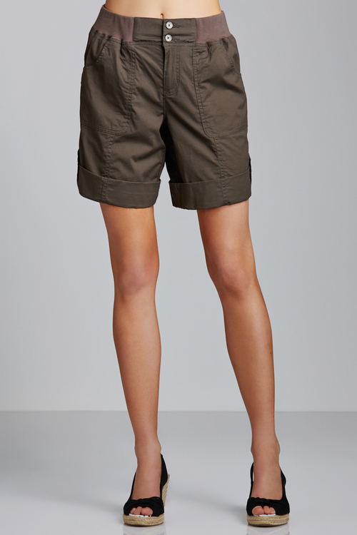 Capture Cargo Shorts
