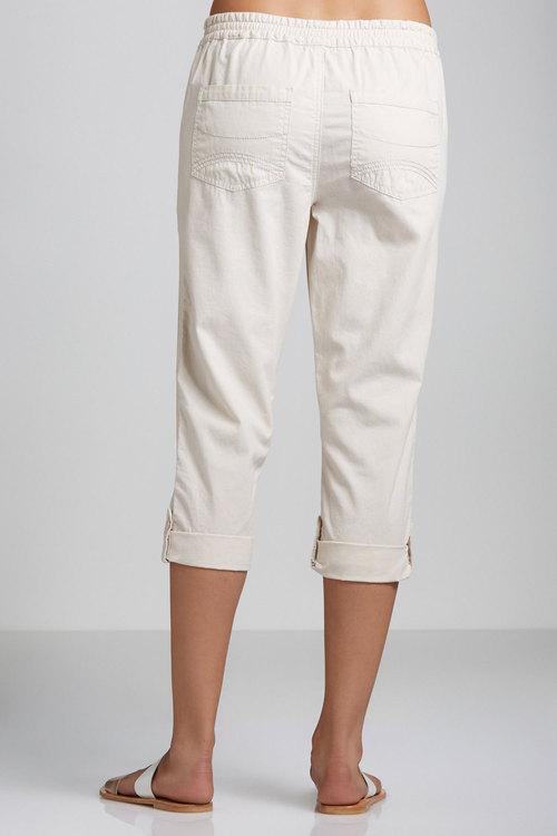 Urban Capri Pants
