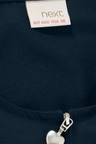 Next Zip Front Pinafore Dress (3-10yrs)