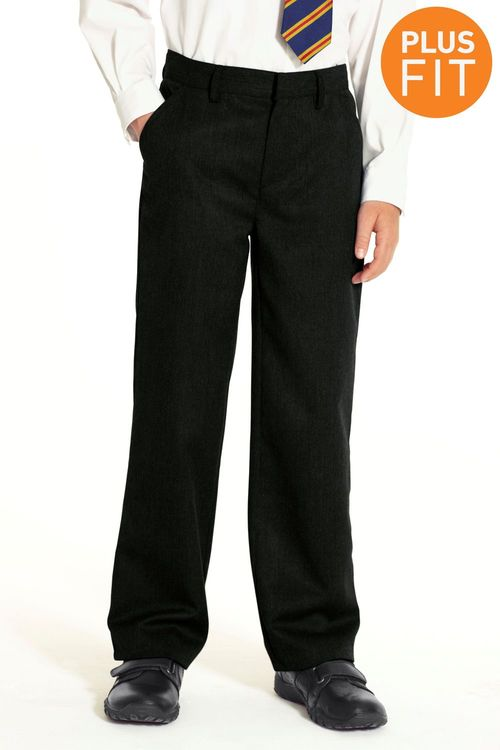 Next Flat Front Trousers (3-16yrs)